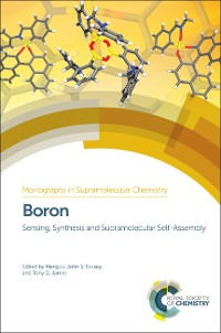 Cover Boron