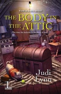 Cover The Body in the Attic