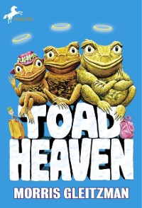 Cover Toad Heaven