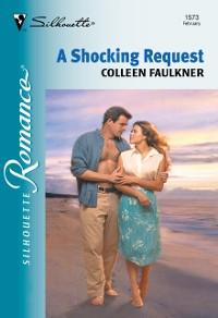 Cover Shocking Request (Mills & Boon Silhouette)
