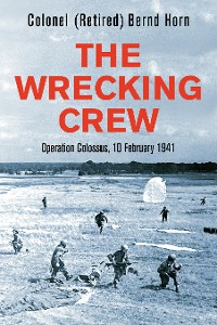 Cover The Wrecking Crew
