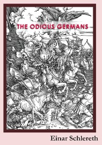 Cover The Odious Germans