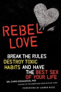 Cover Rebel Love