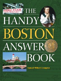 Cover The Handy Boston Answer Book