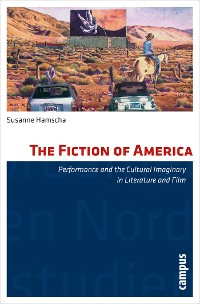 Cover The Fiction of America