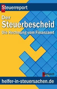 Cover Der Steuerbescheid
