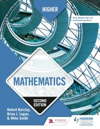 Cover Higher Mathematics: Second Edition