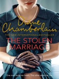 Cover The Stolen Marriage
