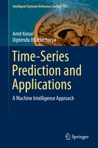 Cover Time-Series Prediction and Applications
