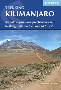 Cover Kilimanjaro