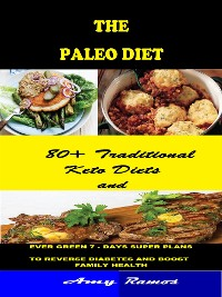 Cover The Paleo Diet: