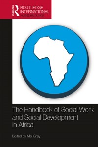 Cover Handbook of Social Work and Social Development in Africa