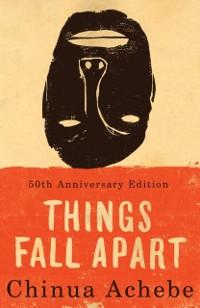 Cover Things Fall Apart