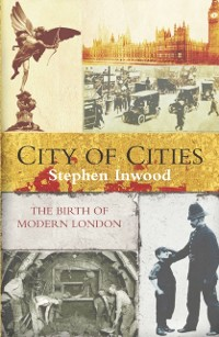 Cover City Of Cities
