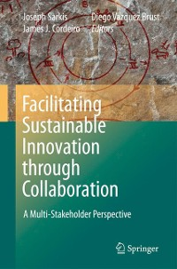 Cover Facilitating Sustainable Innovation through Collaboration