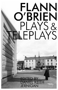 Cover Collected Plays and Teleplays
