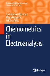 Cover Chemometrics in Electroanalysis