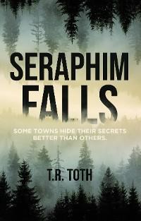 Cover Seraphim Falls
