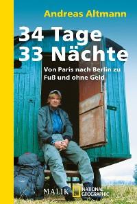 Cover 34 Tage – 33 Nächte