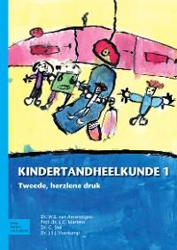 Cover Kindertandheelkunde: deel 1