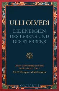 Cover Die Energien des Lebens und des Sterbens