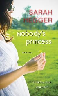 Cover Nobody's Princess