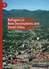 Cover Refugees in New Destinations and Small Cities