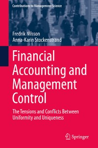 Cover Financial Accounting and Management Control