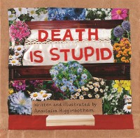 Cover Death Is Stupid