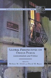 Cover Global Perspectives on Orhan Pamuk