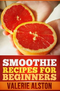 Cover Smoothie Recipes For Beginners