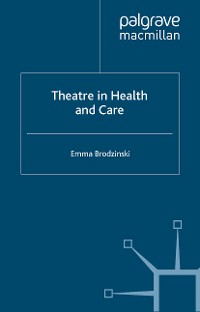 Cover Theatre in Health and Care