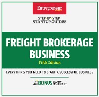 Cover Freight Brokerage Business