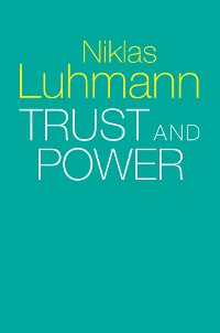 Cover Trust and Power
