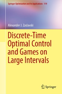 Cover Discrete-Time Optimal Control and Games on Large Intervals