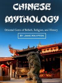 Cover Chinese Mythology