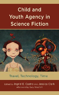 Cover Child and Youth Agency in Science Fiction
