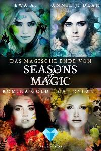 Cover Seasons of Magic: Das magische Ende der Serie!