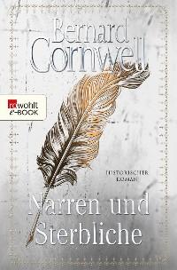 Cover Narren und Sterbliche