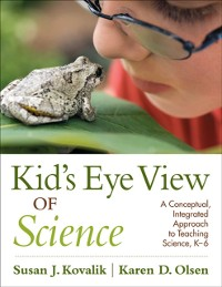 Cover Kid's Eye View of Science