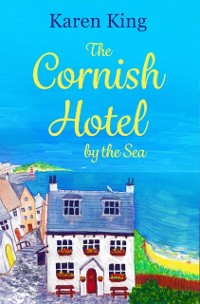 Cover Cornish Hotel by the Sea