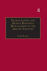 Cover Globalization and Human Resource Management in the Airline Industry