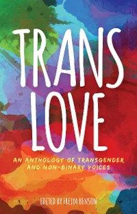 Cover Trans Love