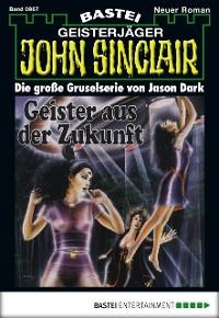 Cover John Sinclair - Folge 0967