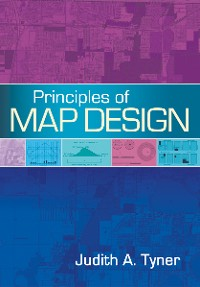 Cover Principles of Map Design