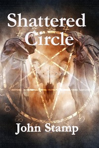 Cover Shattered Circle
