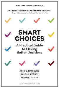 Cover Smart Choices