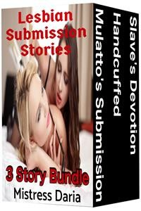 Cover Lesbian Submission Stories
