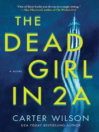Cover The Dead Girl in 2A
