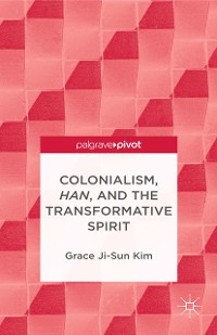 Cover Colonialism, Han, and the Transformative Spirit